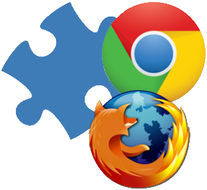 Web browser extension