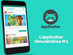 AppStation