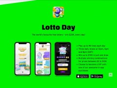 Lotto Day